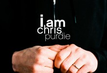 I am Chris Purdie (Catalog Cover)