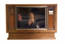 Life and Death in a TV
