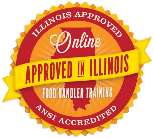 Approved in IL