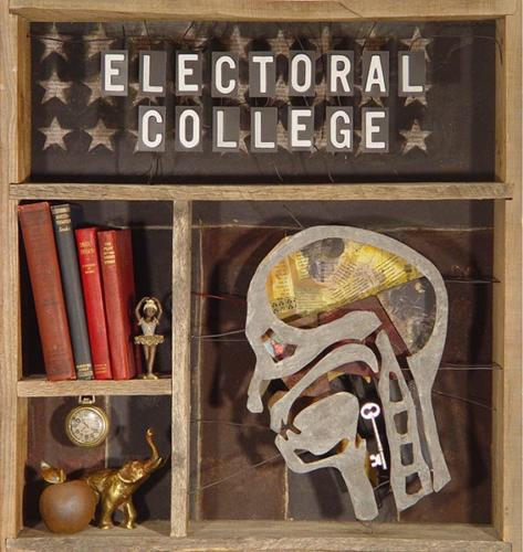 Electoral College (EP Cover)